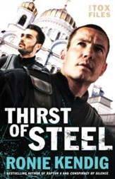 Thirst of Steel #3