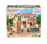 Calico Critters, Village Pizzeria