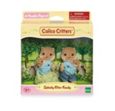 Calico Critters, Splashy Otter Family