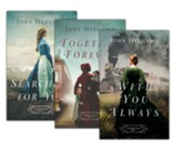 Orphan Train, Volumes 1-3