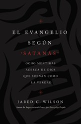 El Evangelio según Satanás (The Gospel According to Satan)