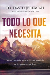 Todo lo que necesita (Everything You Need)