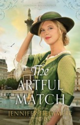 The Artful Match #3