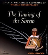Taming Of The Shrew Audiobook on CD Dramatized