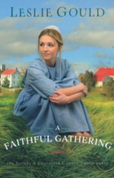 A Faithful Gathering #3