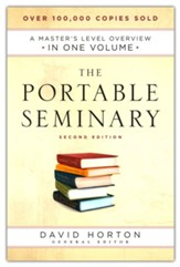 The Portable Seminary, 2nd Edition