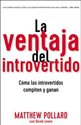 La ventaja del introvertido  (The Introvert's Advantage)