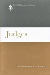 Judges: Old Testament Library [OTL] (Hardcover)