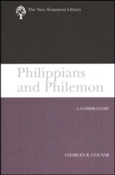 Philippians and Philemon: New Testament Library [NTL] (Hardcover)