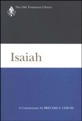 Isaiah: Old Testament Library [OTL] (Hardcover)