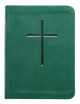 The 1979 Book of Common Prayer: Morehouse Edition Green