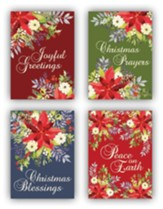 Shared Blessings Christmas Cards, Box of 12