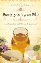 Beauty Secrets of the Bible