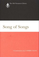 Song of Songs: Old Testament Library [OTL] (Hardcover)