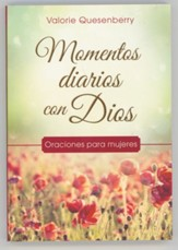 Momentos para Cada Día con Dios: Oraciones para Mujeres  (Everyday Moments with God: Prayers for Women), S. Imperfect