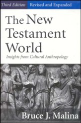 The New Testament World, Third Edition