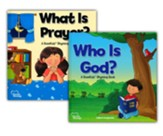 What is Prayer/Who is God, 2 Volumes