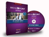 Biblesoft Study Software: BreakPoint Series Volume 1