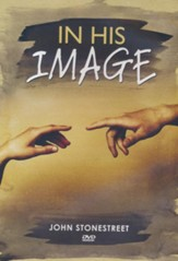 In His Image DVD