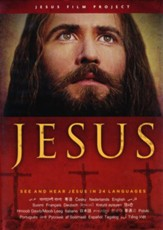 The Jesus Film DVD