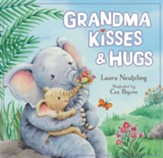 Grandma Kisses and Hugs