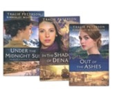 The Heart of Alaska Series, Volumes 1-3