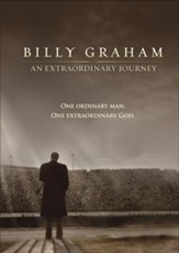 Billy Graham: An Extraordinary Journey, DVD