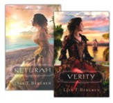 The Sugar Baron's Daughters Series, Volumes 1 & 2