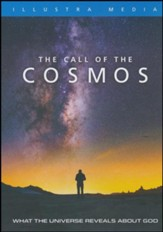 The Call of the Cosmos: What the Universe Reveals About God DVD