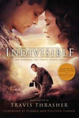 Indivisible, Tradepaper