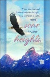 Soar to New Heights Bulletins, 100