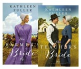 Amish Brides of Birch Creek Series, 2 Volumes