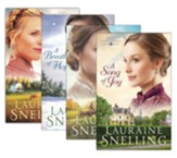 Under Northern Skies Series, Volumes 1-4
