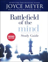 Battlefield of the Mind, Study Guide