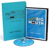 Me & My Big Mouth DVD and Study Guide