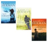 Ozark Mountain Trilogy, Volumes 1-3