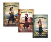 Brookstone Brides Series, Volumes 1-3