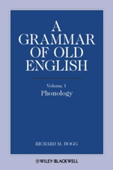 A Grammar of Old English - eBook