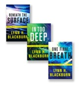 Dive Team Investigations Series, Volumes 1-3