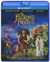 The Pilgrim's Progress, Blu-ray