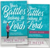 Your Battles/Book & Study Guide, 2 Volumes