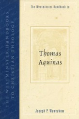 The Westminster Handbook to Thomas Aquinas  - Slightly Imperfect