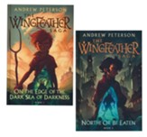 The Wingfeather Saga, Volumes 1 & 2