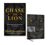 Chase the Lion, Book & Planner