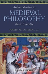 An Introduction to Medieval Philosophy: Basic Concepts - eBook