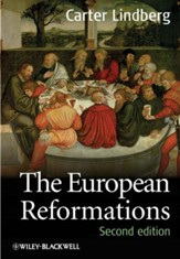 The European Reformations - eBook