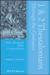 1 & 2 Thessalonians Through the Centuries - eBook