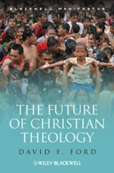 The Future of Christian Theology - eBook