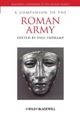 A Companion to the Roman Army - eBook