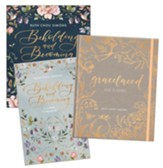 Beholding & Becoming + Companion +2020 Gracelaced Planner
